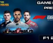 F1 2018 – GAME PRESS PLAY