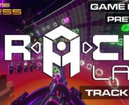 Track Lab – GAME PRESS PLAY