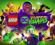 ROZPOUTEJTE CHAOS V  LEGO® DC SUPER-VILLAINS!