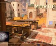 Treyarch odhalil mapy Maroko a Summit pro Call of Duty: Black Ops 4