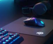 SteelSeries představuje nové myši Rival 650 a Rival 710