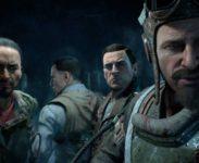 Call of Duty: Black Ops 4 představuje v5 minut dlouhém traileru Blood of the Dead
