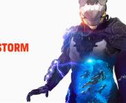 Herní záběry zAnthem představují Storm Javelin vprvní misi hry