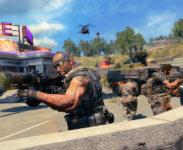 Aktualizace změnila na PC počet hráčů v Blackout režimu Call of Duty: Black Ops 4