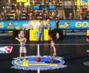 NBA 2K Playgrounds 2 - Gamepress GAMEPLAY