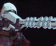Destiny 2 Black Armory DLC vrátí do hry další populární zbraně zprvního dílu