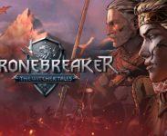 Recenze: Thronebreaker: The Witcher Tales - Jde to i bez Geralta?...