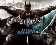 Batman Arkham Collection by mohla vyjít tento týden ve 4K na XOX a PS4 Pro