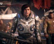Na film Gears of War byl po dvou letech od oznámení najat nový scénárista