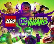 Recenze: LEGO DC Super-Villains - Aneb když propojíte Universum s další dimenzí