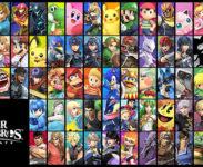 Nový shrnující spot k Super Smash Bros. Ultimate