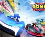Team Sonic Racing - nažhavte své motory s novým Sonicem!