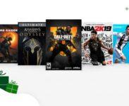 Slevy Black Friday pro Xbox Live Gold jsou nyní k dispozici