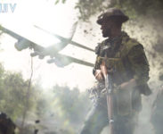 DICE zrušilo plánovaný 5v5 mód pro Battlefield V