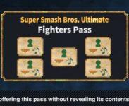 Super Smash Bros. Ultimate obdrží DLC a Season Pass