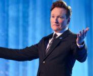 Death Stranding je ještě daleko od data vydání, tvrdí Conan O'Brien