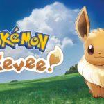 Recenze: Pokémon: Let's Go, Eevee! – Ulov si svého Pokémona