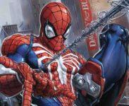 Marvel's Spider-Man dostane v březnu 2019 šestidílný komiks