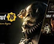 Bethesda rozdává Fallout Classic Collection všem, kteří zakoupili Fallout 76