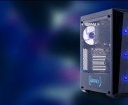 Řada hotových počítačů LYNX Grunex vykračuje do nového roku v novém. Seznamte se s ProGamer 2019