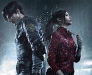 Resident Evil 2 - kdo se bojí, nesmí do Raccoon City