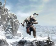 Assassin's Creed III Remastered pro Switch, je pouze port a ne remaster