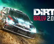 DiRT Rally 2.0 představuje v novém traileru oficiální šampionát FIA