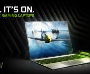 Grafické karty NVIDIA GeForce RTX vrekordním počtu nových herních notebooků