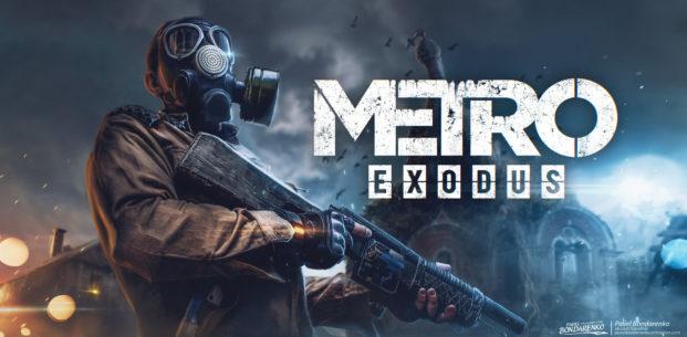 metro exodus gold edition epic