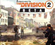 Dojmy z uzavřené bety The Division 2