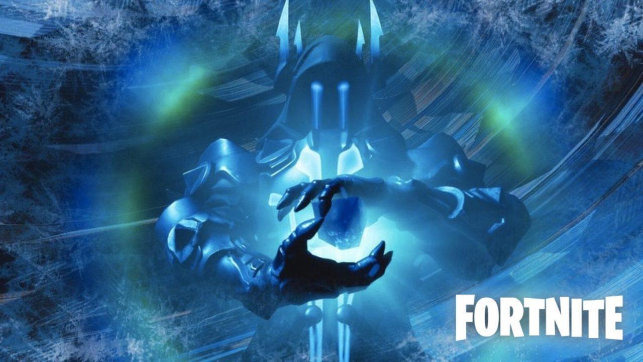 Live event fortnite season 11
