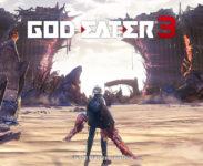 Recenze: God Eater 3 – Anime rubačka jak se patří