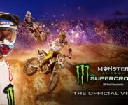 Recenze: Monster Energy Supercross 2 - Už zase skáču přes kaluže