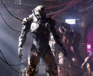 Režisér Neill Blomkamp teasuje vznik Live Action CGI Trailer pro Anthem