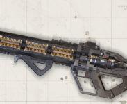 Respawn představil novou energetickou pušku Havoc pro Apex Legends