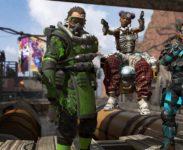 Apex Legends dosáhlo hranice 10ti milionu hráčů