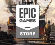 Prodej Anno 1800 se po vydání přesměruje výhradně do Epic Games Store