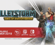 Bulletstorm: Duke of Switch Edition oznámeno na toto léto