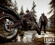 Days Gone nabízí v novém videu bližší pohled na úpravy Deaconovi motorky