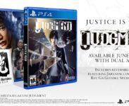 Sega potvrzuje termín vydání hry Judgment