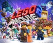 LEGO MOVIE 2 VIDEOGAME - FASCINUJÍCÍ KOSTIČKOVÝ SVĚT NA DOSAH!
