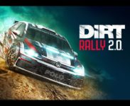 Game Press | DiRT Rally 2.0 | Gameplay preview | PlayStation 4 Pro