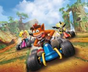 Trailer k Crash Team Racing Nitro-fueled odhaluje PS4 exkluzivní obsah