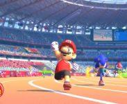 Sega oznámila oficiální olympijskou hru, která vyjde na PS4 a Switch tento rok, stejně jako novou hru s hrdiny Mario a Sonic