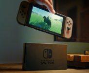 V létě budou oznámeny dva nové modely Nintendo Switch