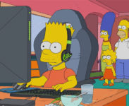 Simpsonovi parodují vnejnovější epizodě League of Legends a DOTA 2
