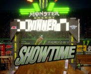 Game Press | Monster Energy Supercross - The Official Videogame 2 | Gameplay preview | PS4 Pro
