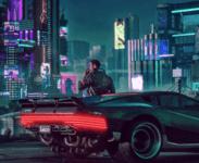 Fanoušek Cyerpunku 2077 vytvořil živé pozadí, které vezme vaše PC do Night City
