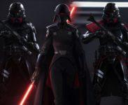 Star Wars Jedi: Fallen Order nabízí k předobjednávkám standardní a Deluxe Edice speciální kosmetický bonus