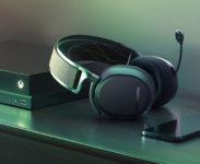 Sluchátka SteelSeries Arctis 9X pro Xbox míří na trh